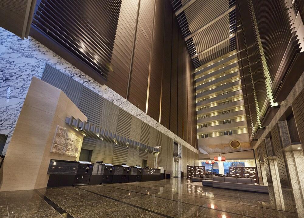 Hotel Villa Fontaine Grand Tokyo Shiodome