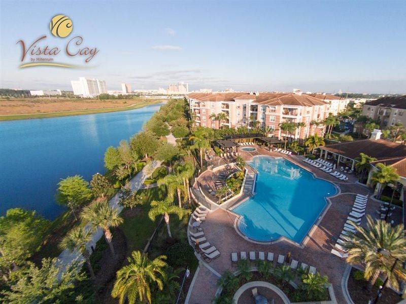 Vista Cay Resort at Cayview Avenue