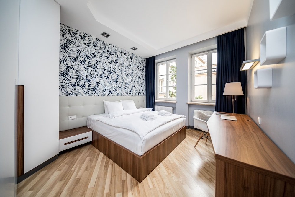 Apt Premium Old Town by Your Freedom