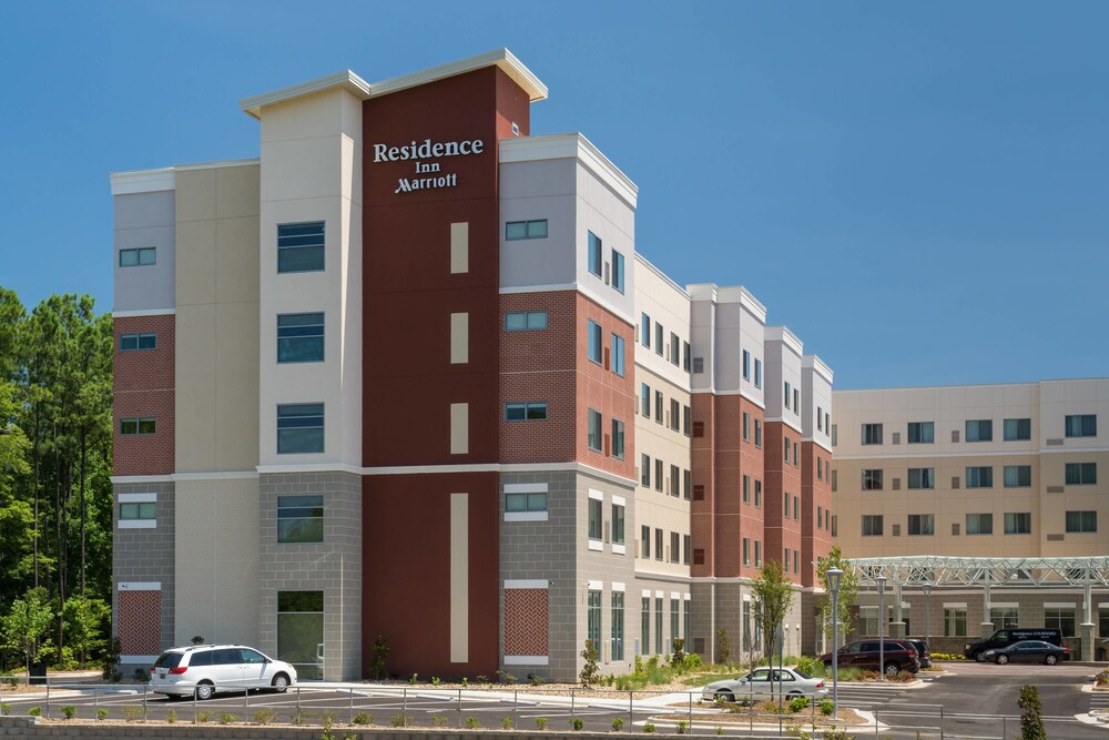 Residence Inn Raleigh Durham Airport Brier Creek