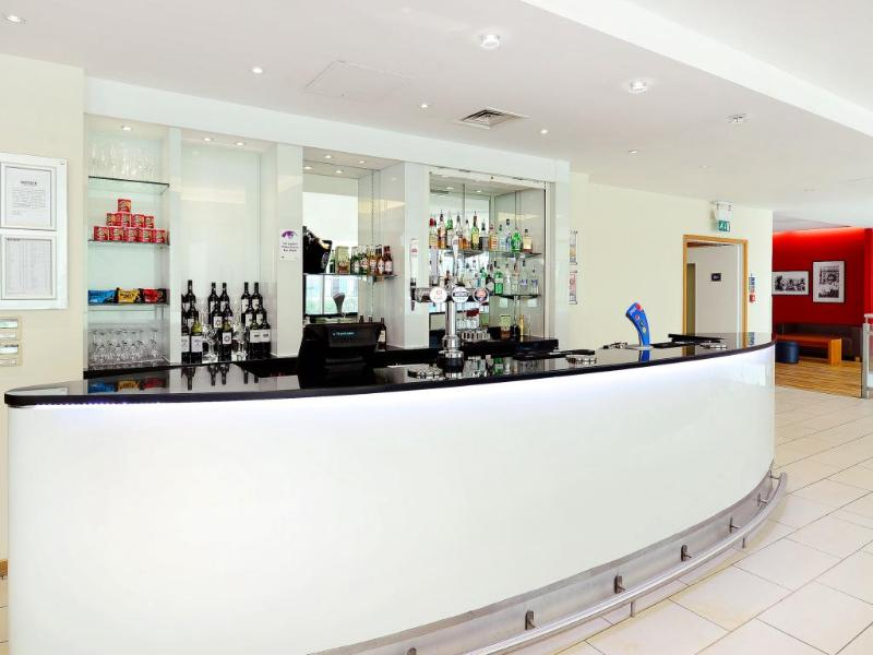 Travelodge Milton Keynes at The Hub