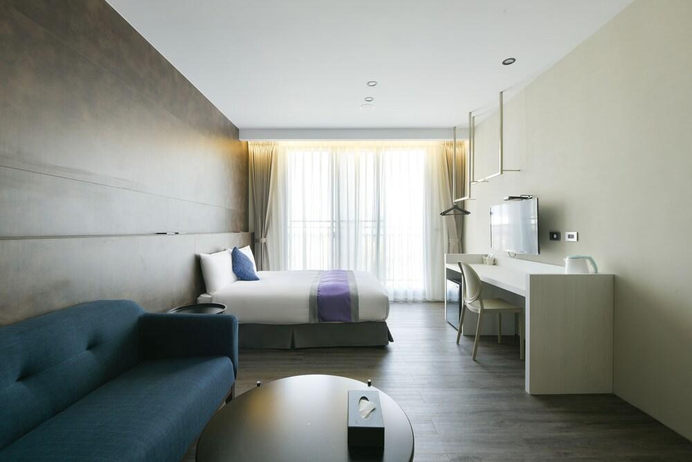 Hotel HSR Hesper Taichung