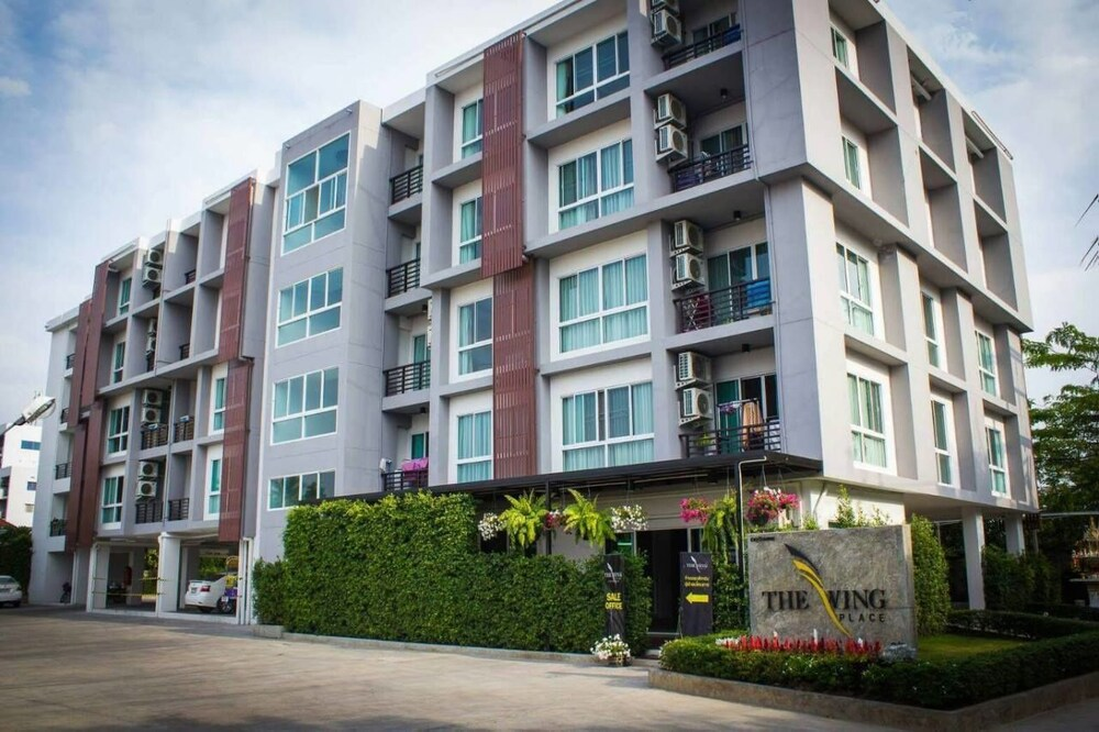 The Wing Place Condo Chiang Mai