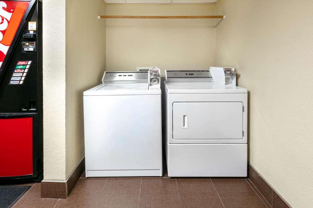 Gallery image of Microtel Inn & Suites by Wyndham Arlington Dallas Area
