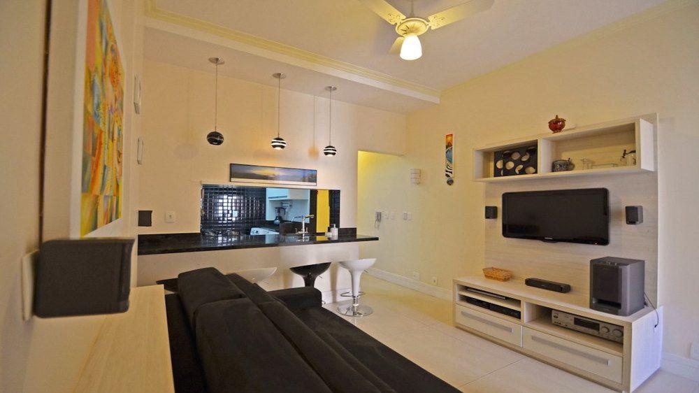 Mz Apartments Leme Iii