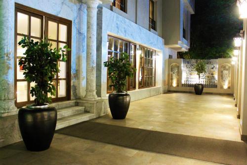 Villa Arabesque Cairo