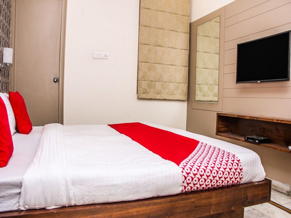 Gallery image of OYO 14600 Hotel Chawla