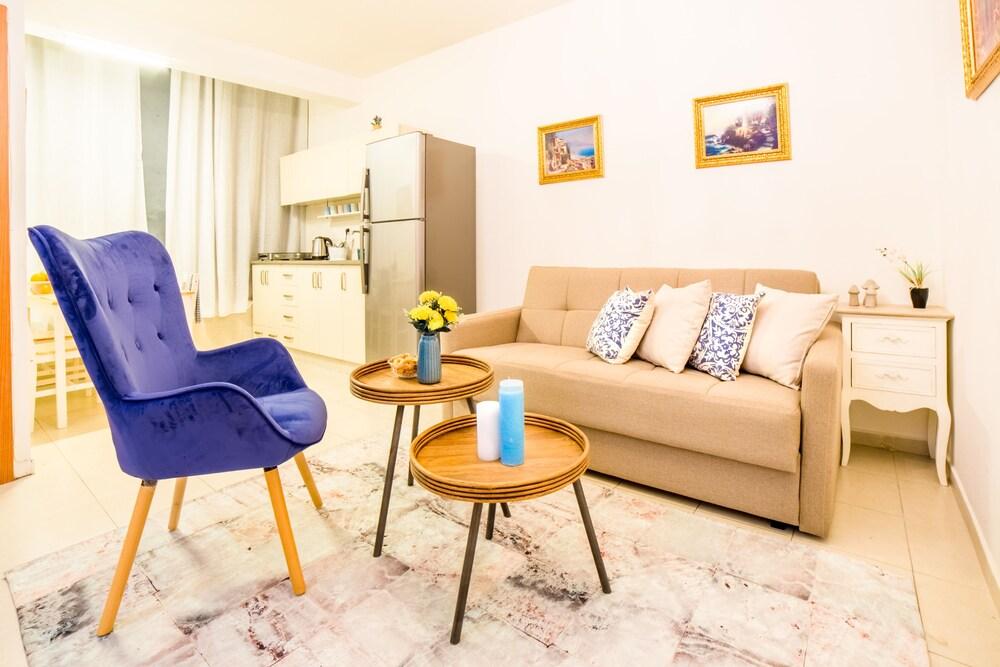 Premium Suites On Beach Ben Yehuda 60B
