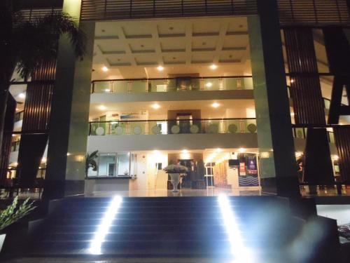 A.D.Condominium 12 Floor Sea View