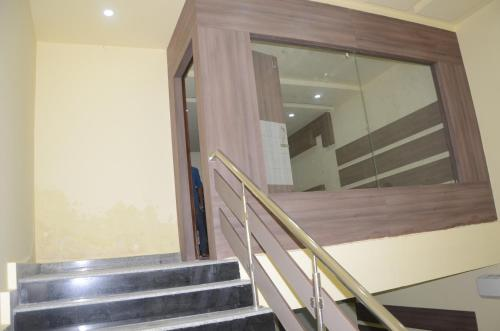 Gallery image of Hotel Sukhdeo Palace