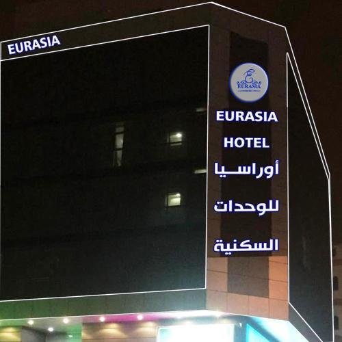 Eurasia Residential Units