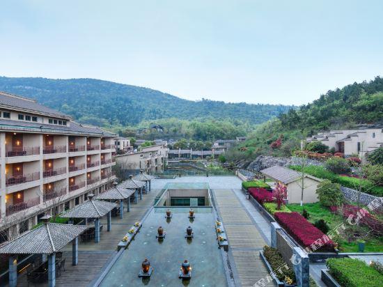 Tangshan Toyal Court A paradise