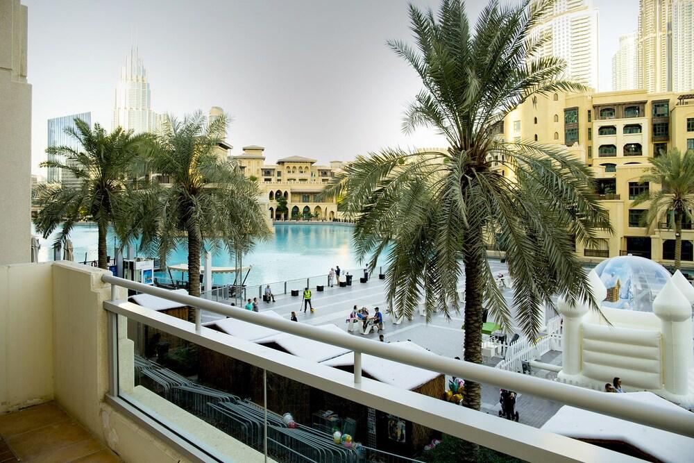 City Nights 3B Villa Burj View
