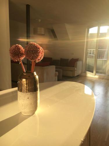 Premium Houses Penthouse Kö