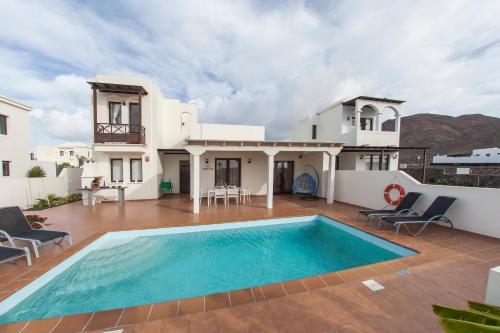 Villa Sunset Faro Deluxe
