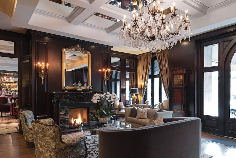 Wedgewood Hotel & Spa Relais & Chateaux