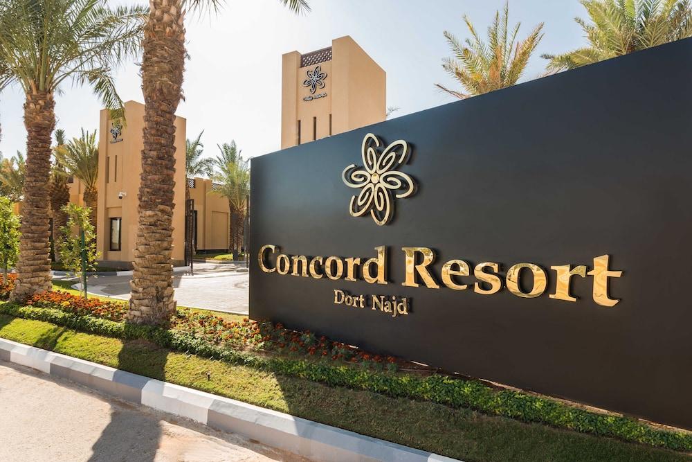 Concord Resort Dorat Najd