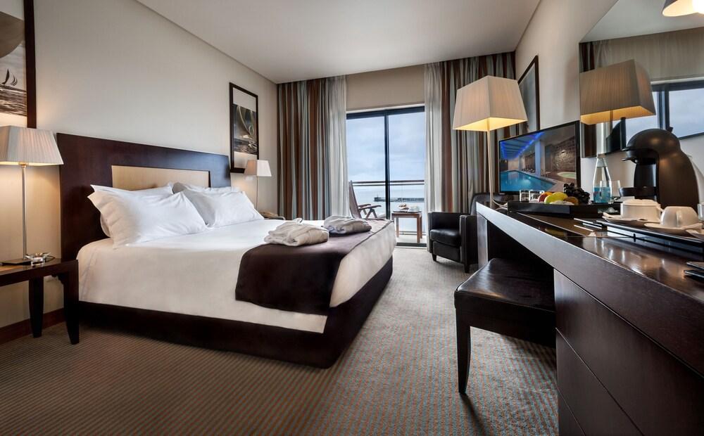 Gallery image of Hotel Marina Atlântico