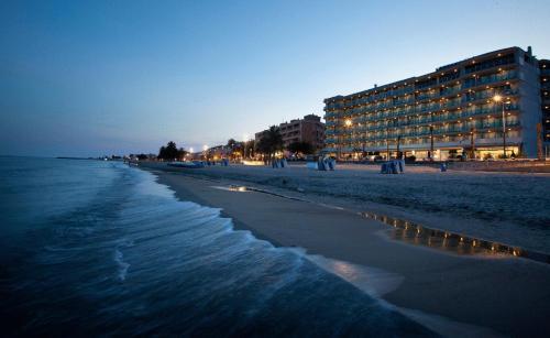 Hotel Allon Mediterrania - Villajoyosa