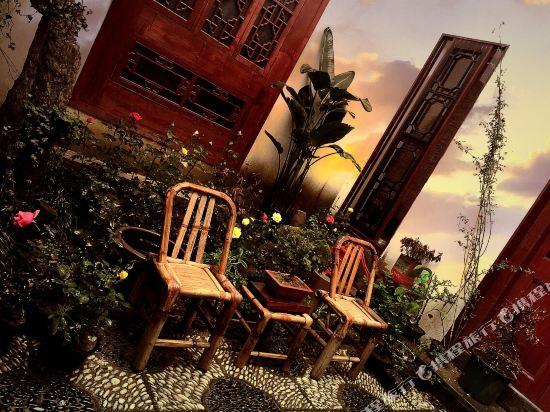 The Glanceback Garden Guest House