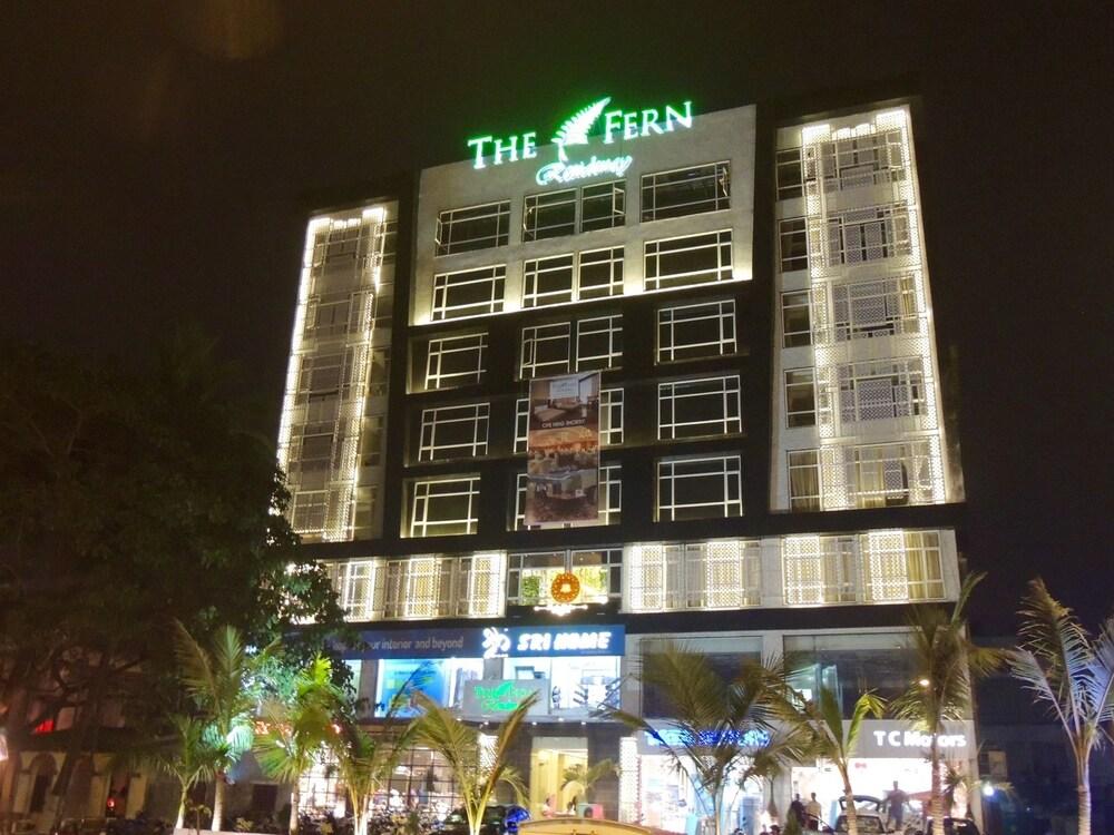 The Fern Residency Kolkata