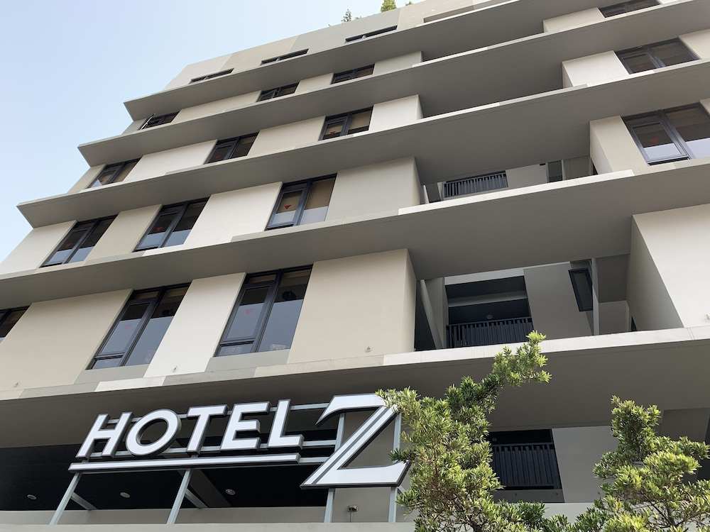 Hotel Z Feng Chia Taichung