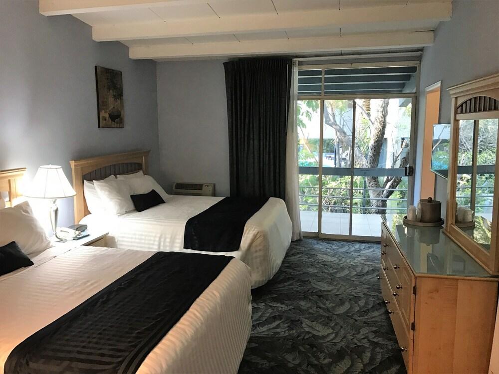 Gallery image of Highland Gardens Hotel
