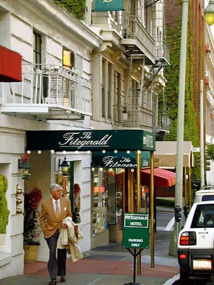 Fitzgerald Hotel Union Square