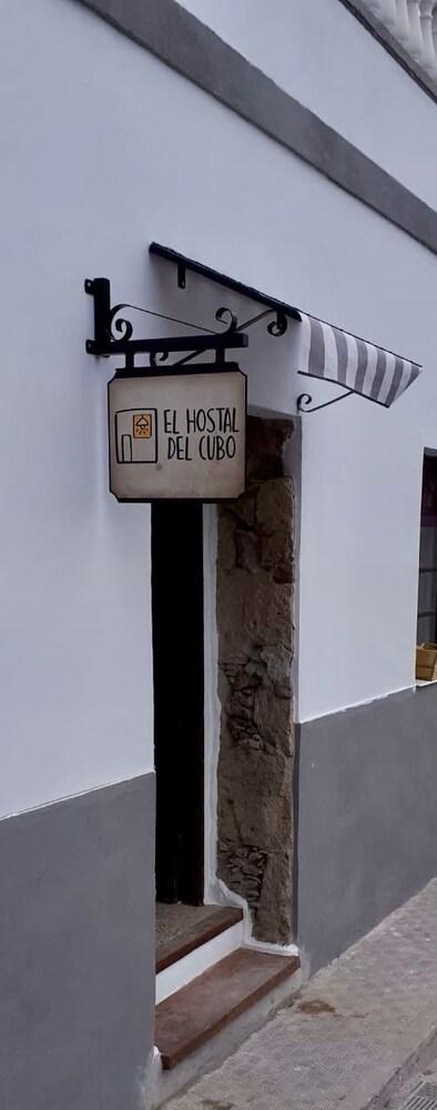 Gallery image of El Hostal del Cubo