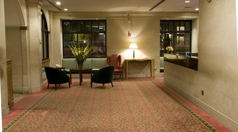 Gallery image of Salisbury Hotel