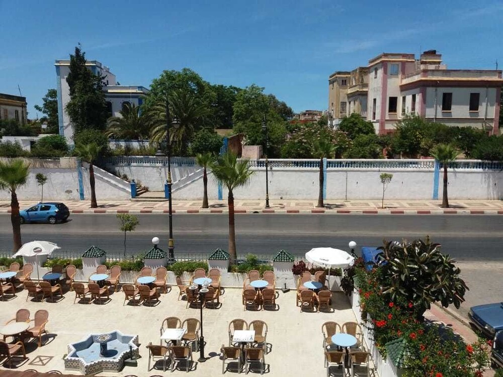 Gallery image of Hotel Choumis