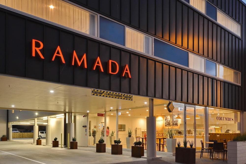 Ramada Suites Christchurch City
