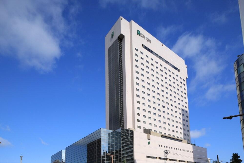 Royton Sapporo