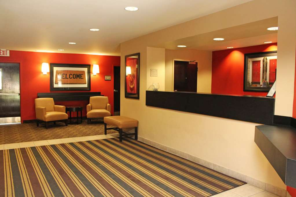 Gallery image of Extended Stay America Palm Springs Airport