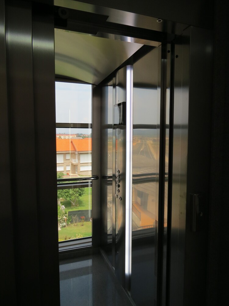 Gallery image of Hotel La Lanzada