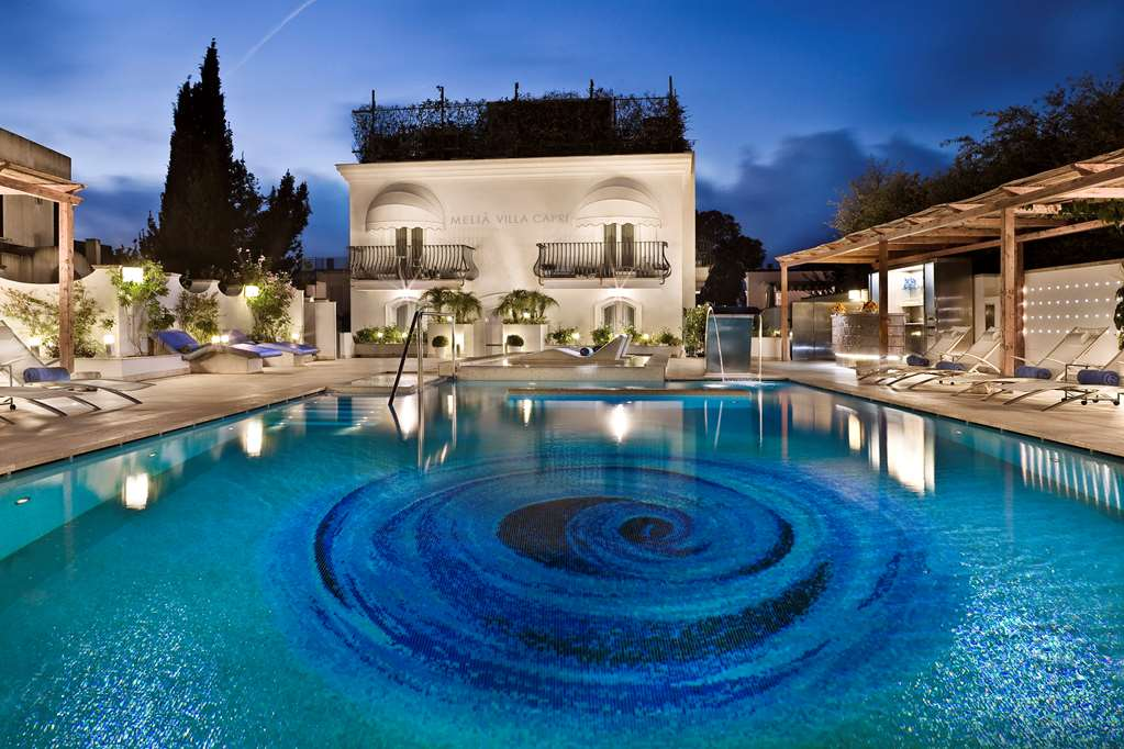 Melia Villa Capri Hotel & Spa Adults Only