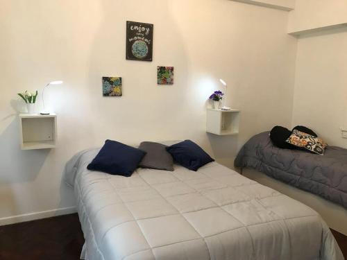 Apartamento Pilar Av. Corrientes