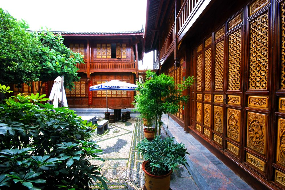 Gallery image of Lijiang Golden Path Hospitality