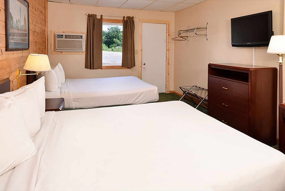 Gallery image of Cruise Inn RV Park and Lodging
