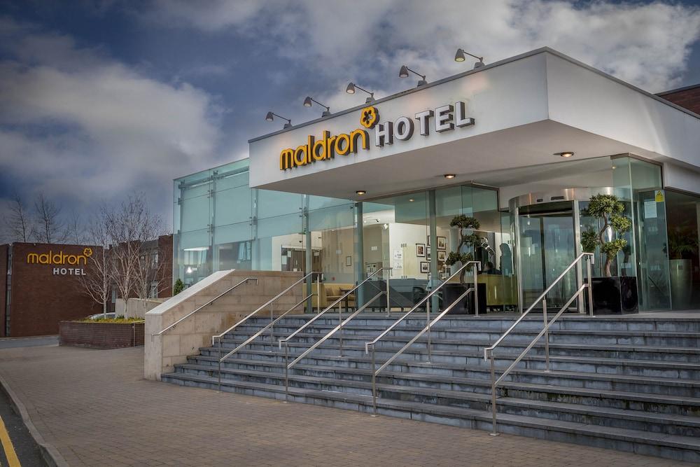Gallery image of Maldron Hotel Dublin Airport