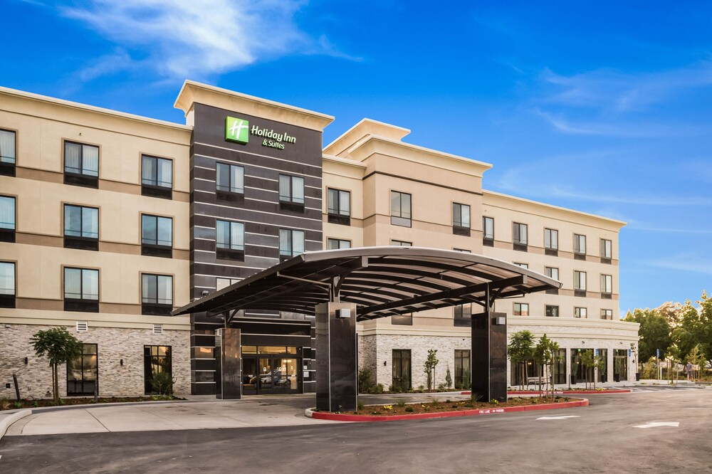 Holiday Inn Hotel & Suites Silicon Valley Milpitas
