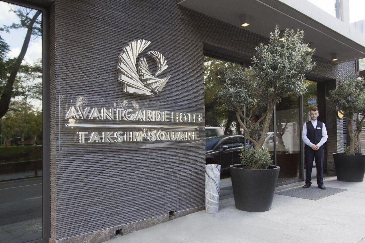 Avantgarde Hotel Taksim Square Special Class