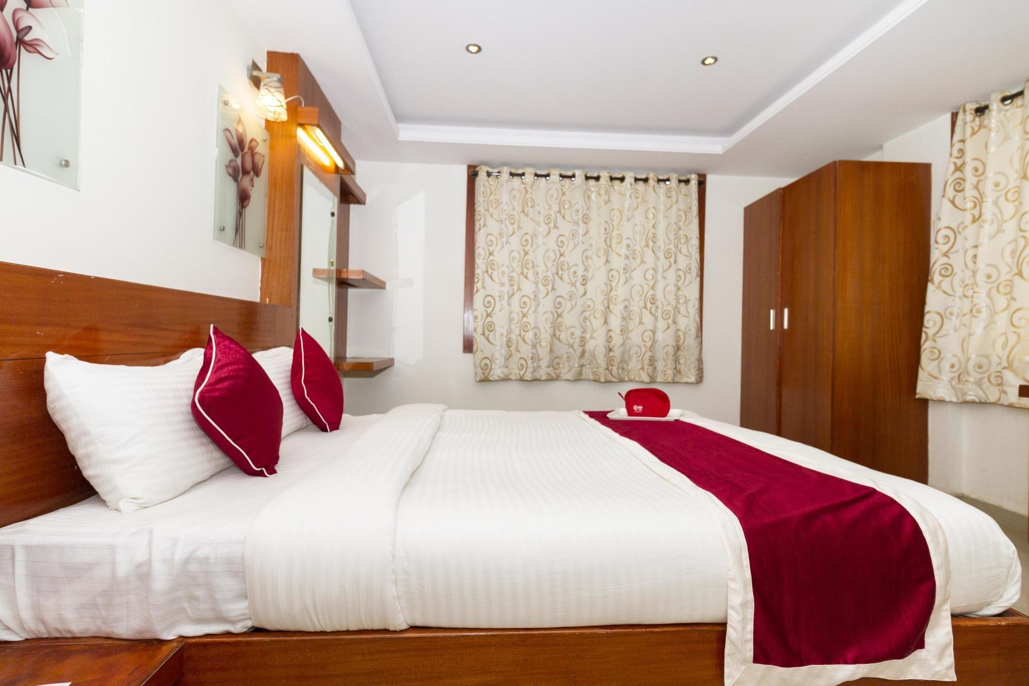 OYO Rooms Koramangala 4th Block