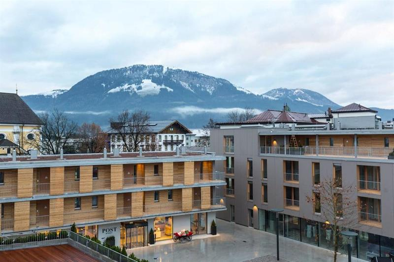 Gallery image of Hotel & Wirtshaus Post