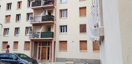 Chambre Privée Marseille 9e