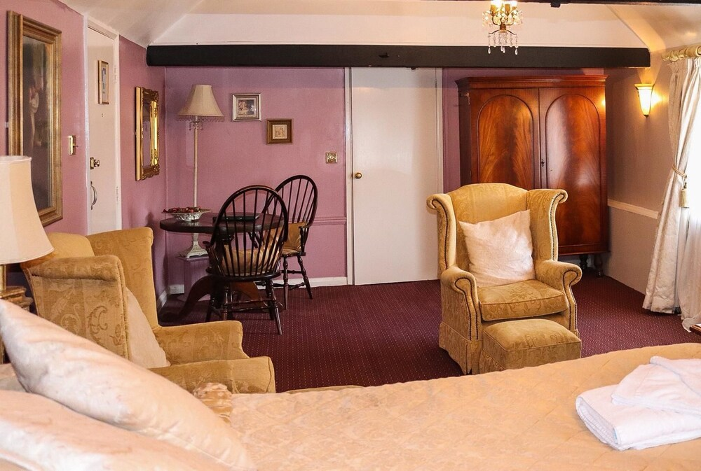 Gallery image of The Mary Arden Inn