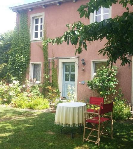 Gartenhaus Stadt Idylle