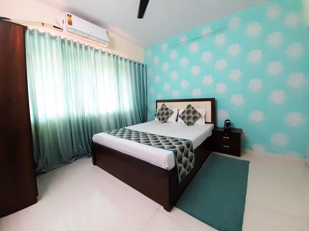 Hexa Homes Service Apartment