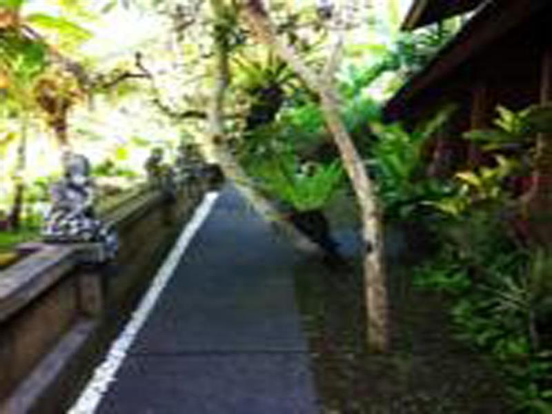 Gallery image of Jati Home Stay
