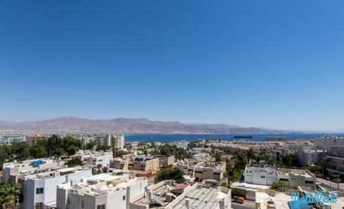 Gorgeous Sea view 3BR Apartment Yalarent